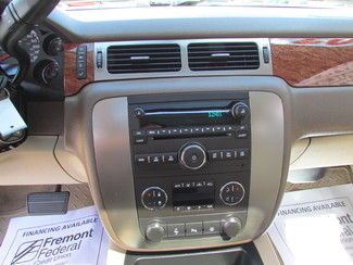 2007 GMC Sierra 2500HD SLT Fremont, Ohio 8