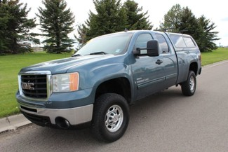 2007 GMC Sierra 2500HD in Great Falls, MT