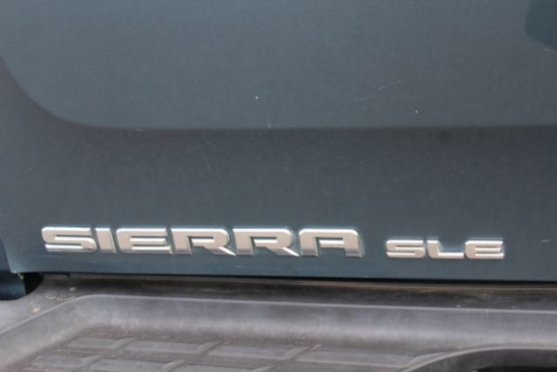 2007 GMC Sierra 2500HD SLE1  city MT  Bleskin Motor Company   in Great Falls, MT