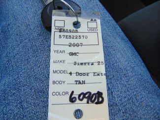2007 GMC Sierra 2500HD SLE1 Nephi, Utah 10