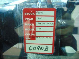 2007 GMC Sierra 2500HD SLE1 Nephi, Utah 11