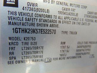 2007 GMC Sierra 2500HD SLE1 Nephi, Utah 12