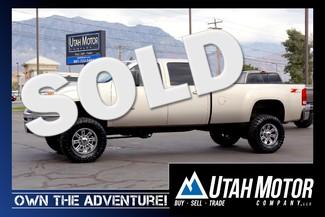 2007 GMC Sierra 2500HD in Orem Utah
