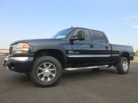 2007 GMC Sierra 2500HD SLT 4X4 6.6L Duramax in , Colorado