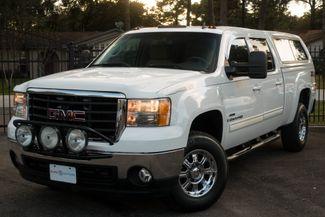 2007 GMC Sierra 2500HD in , Texas