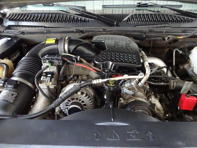 2007 GMC Sierra 3500 Classic SLE Corpus Christi, Texas 19