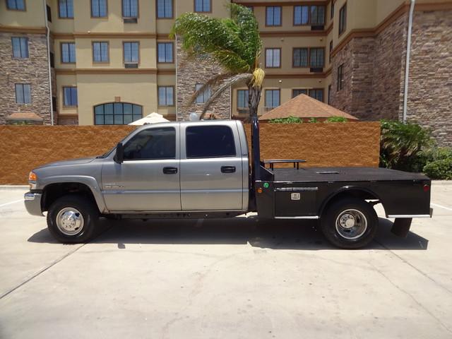 2007 GMC Sierra 3500 Classic SLE Corpus Christi, Texas 4