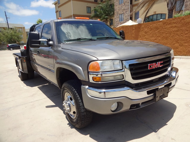 2007 GMC Sierra 3500 Classic SLE Corpus Christi, Texas 1