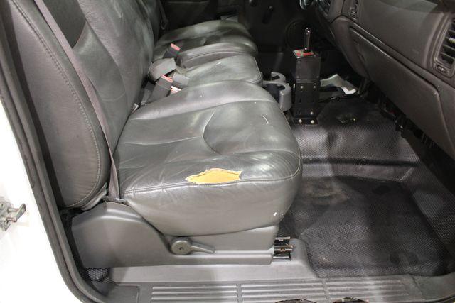 2007 GMC Sierra 3500 Classic SRW Work Trk Roscoe, Illinois 24