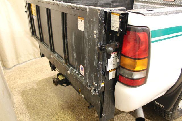 2007 GMC Sierra 3500 Classic SRW Work Trk Roscoe, Illinois 3