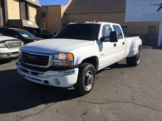 2007 GMC Sierra 3500 Classic DRW SLT 39TH SHOWROOM 405-792-2244 in Oklahoma City OK
