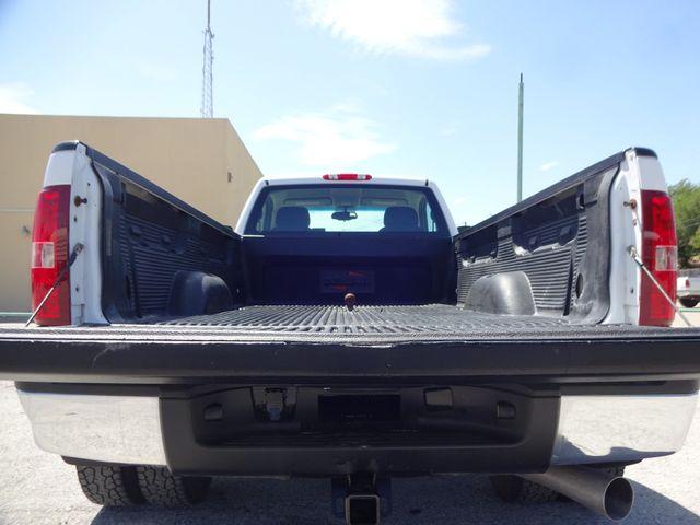 2007 GMC Sierra 3500HD DRW Work Truck Corpus Christi, Texas 8
