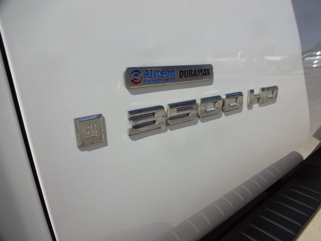 2007 GMC Sierra 3500HD DRW Work Truck Corpus Christi, Texas 10