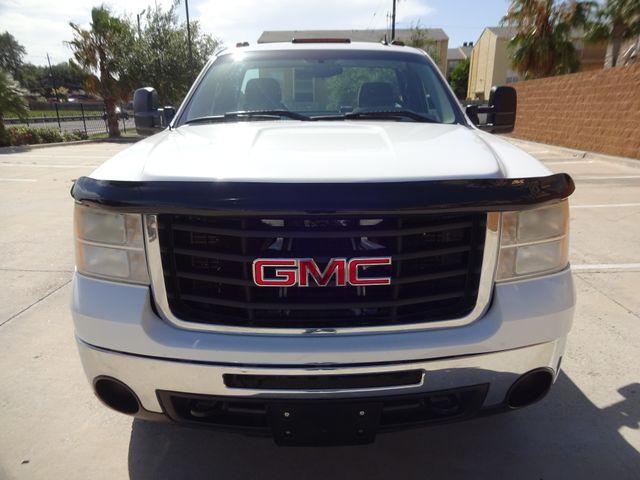 2007 GMC Sierra 3500HD DRW Work Truck Corpus Christi, Texas 6