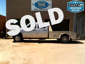 2007 GMC Sierra 3500HD DRW SLE1   Pleasanton, TX   Pleasanton Truck Company in Pleasanton TX