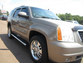 2007 GMC Yukon SLT Batesville, Mississippi 8