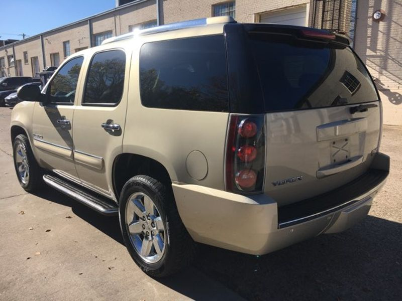 2007 GMC Yukon Denali  city TX  Marshall Motors  in Dallas, TX