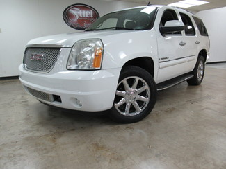 2007 GMC Yukon Denali DENALI in Dallas TX