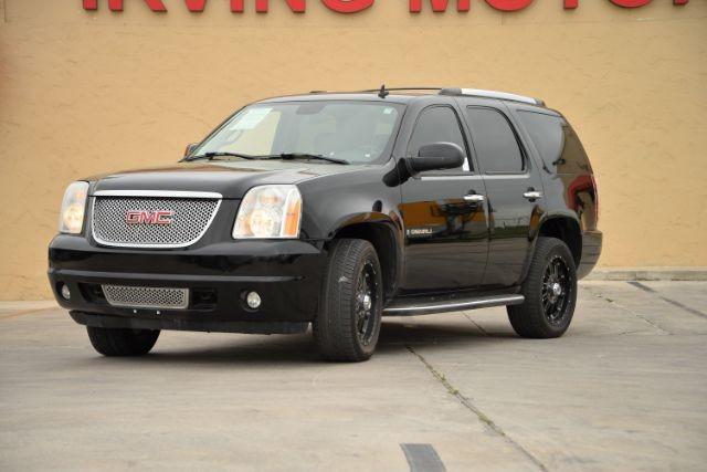 2007 GMC Yukon Denali AWD San Antonio , Texas 1