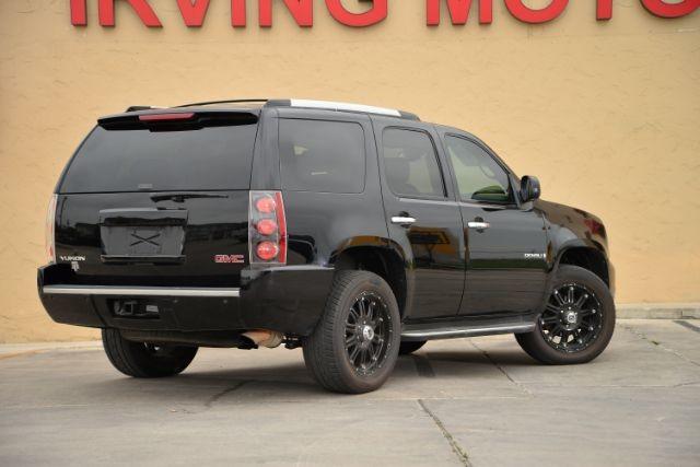 2007 GMC Yukon Denali AWD San Antonio , Texas 5