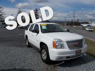 2007 GMC Yukon in Harrisonburg VA