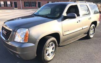 2007 GMC Yukon SLT Knoxville, Tennessee