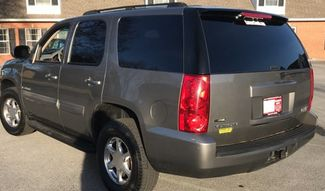 2007 GMC Yukon SLT Knoxville, Tennessee 3