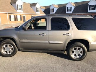 2007 GMC Yukon SLT Knoxville, Tennessee 4