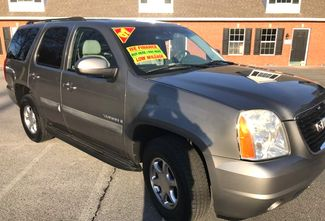2007 GMC Yukon SLT Knoxville, Tennessee 2