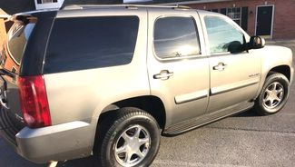 2007 GMC Yukon SLT Knoxville, Tennessee 7