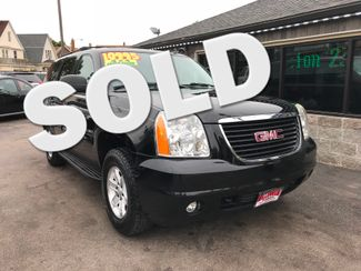 2007 GMC Yukon in , Wisconsin