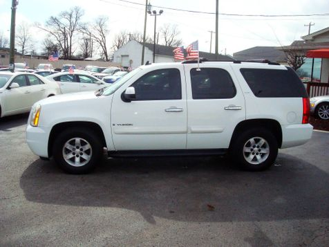 2007 GMC Yukon SLT | Nashville, Tennessee | Auto Mart Used Cars Inc. in Nashville, Tennessee