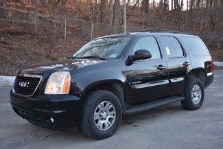 2007 GMC Yukon SLE Naugatuck, Connecticut