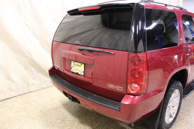 2007 GMC Yukon SLT Roscoe, Illinois 7