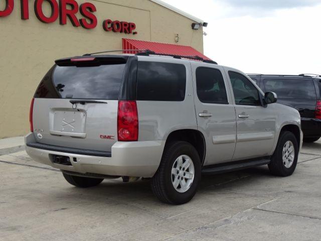 2007 GMC Yukon SLT San Antonio , Texas 2