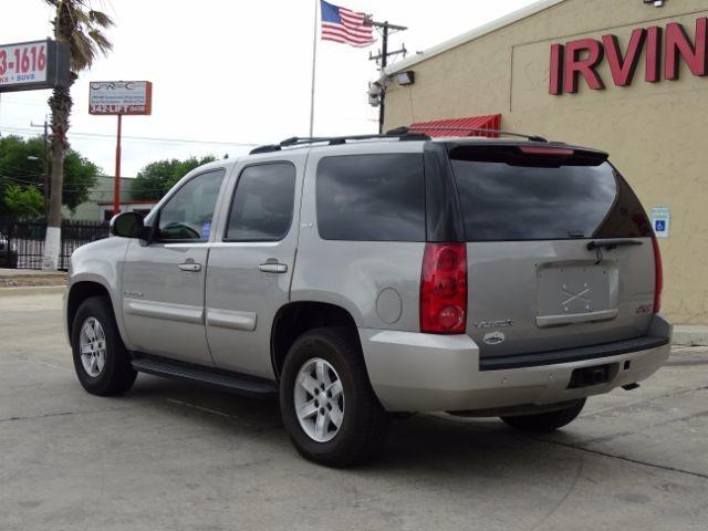 2007 GMC Yukon SLT San Antonio , Texas 5
