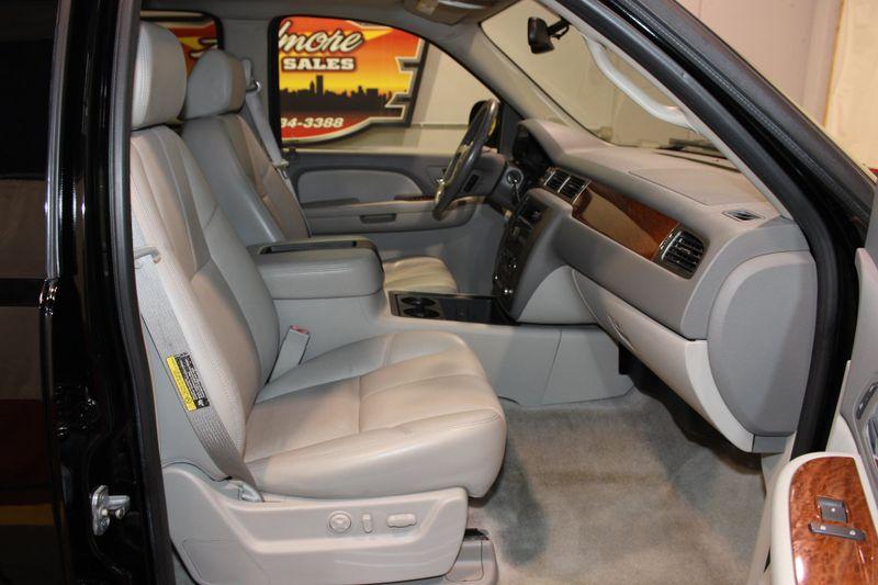 2007 GMC Yukon SLT  city Illinois  Ardmore Auto Sales  in West Chicago, Illinois