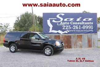 2007 Gmc Yukon Xl Slt 4WD REAR BUCKETS DETAILED SERVICED READY TO GEAUX in Baton Rouge  Louisiana