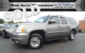 2007 GMC Yukon XL 2500 3/4Ton SLT 4x4 1Own Clean Carfax We Finance  | Canton, Ohio | Ohio Auto Warehouse LLC in  Ohio
