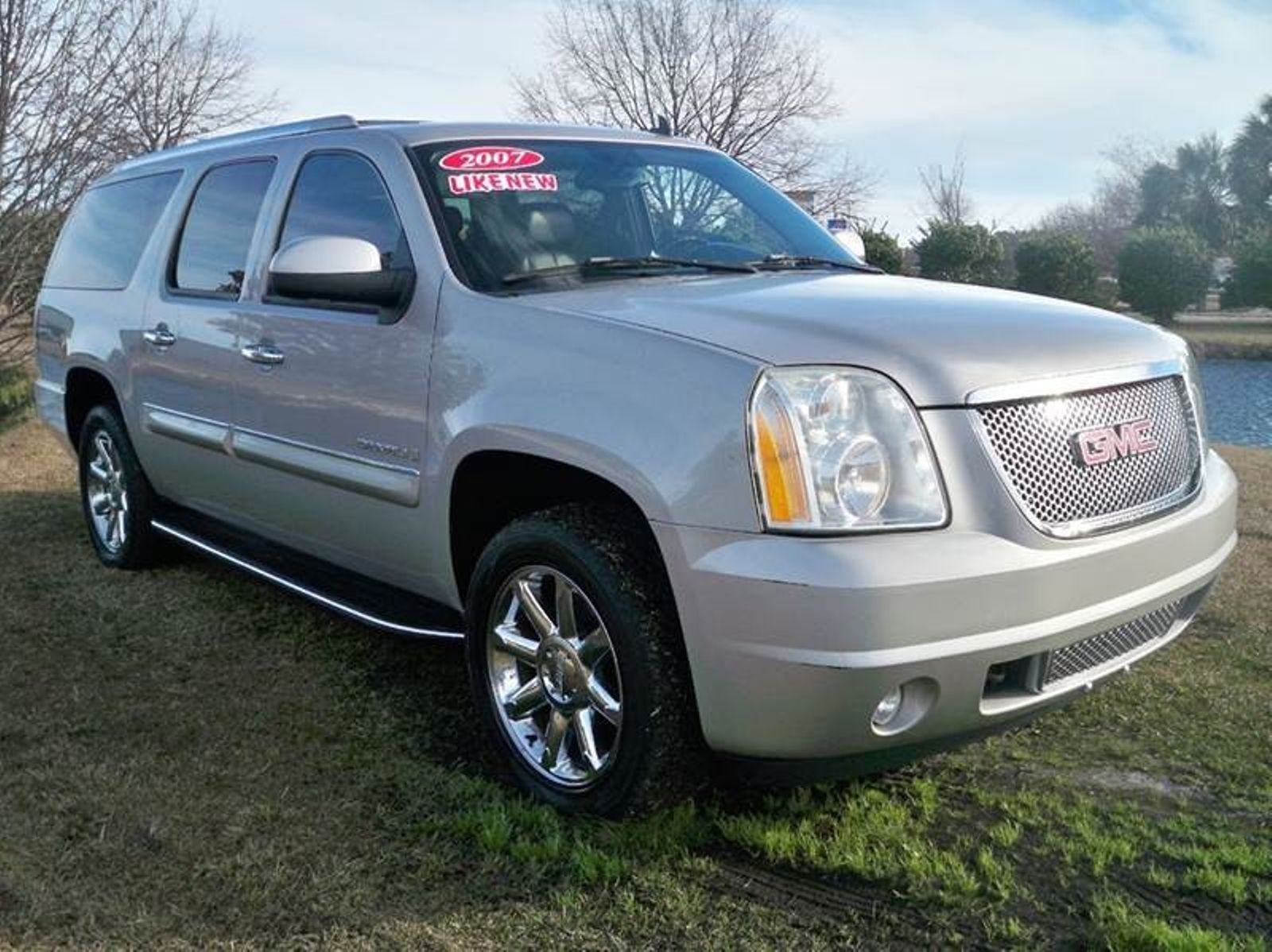 2008 Gmc Yukon Xl 1500 Manual Transmission Hub