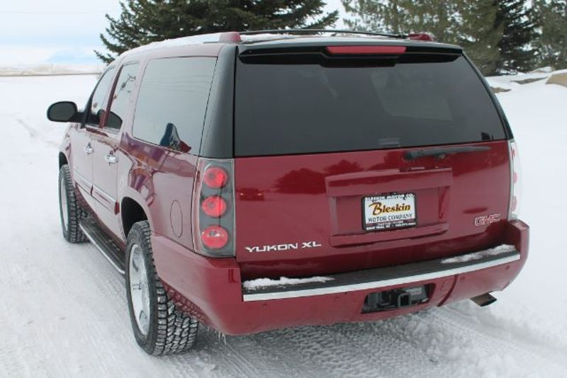2007 GMC Yukon XL Denali XL AWD  city MT  Bleskin Motor Company   in Great Falls, MT