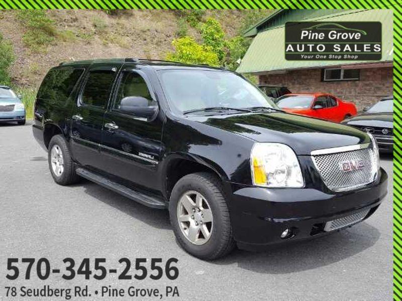 2007 GMC Yukon XL Denali XL Denali | Pine Grove, PA | Pine Grove Auto Sales in Pine Grove, PA