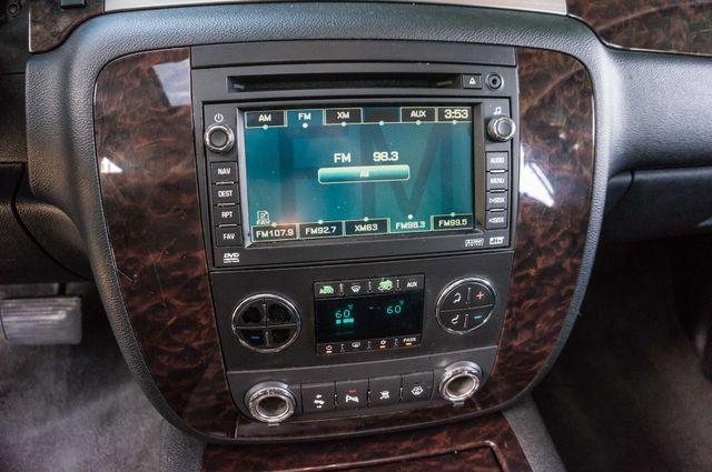 2007 GMC Yukon XL Denali  AWD - 145K MILES - NAVI - DVD - 3RD ROW Reseda, CA 27