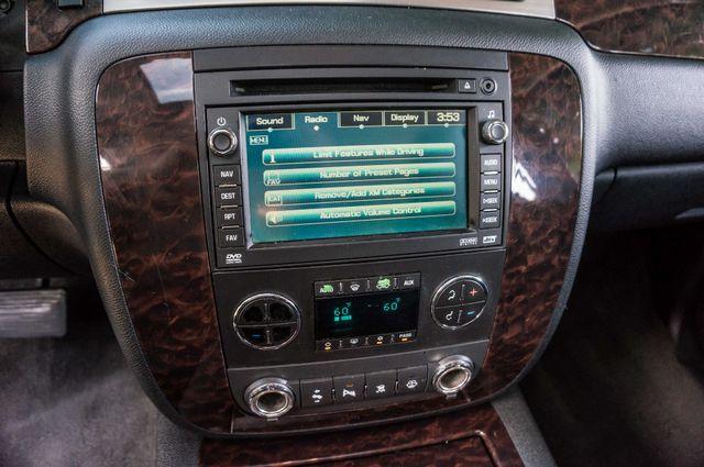 2007 GMC Yukon XL Denali  AWD - 145K MILES - NAVI - DVD - 3RD ROW Reseda, CA 28