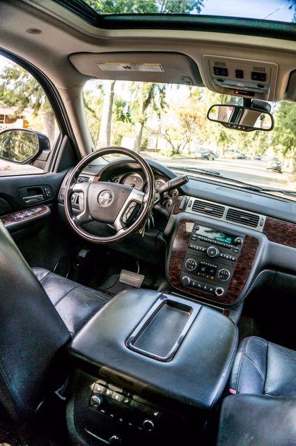 2007 GMC Yukon XL Denali Reseda, CA 34
