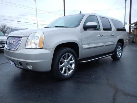 2007 GMC Yukon XL Denali DENALI in Wichita Falls, TX