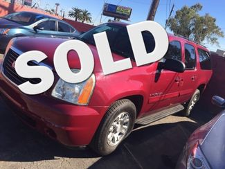 2007 GMC Yukon XL SLE AUTOWORLD (702) 452-8488 Las Vegas, Nevada