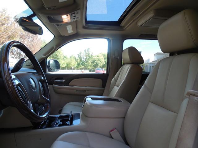 2007 GMC Yukon XL  Denali Leesburg, Virginia 10