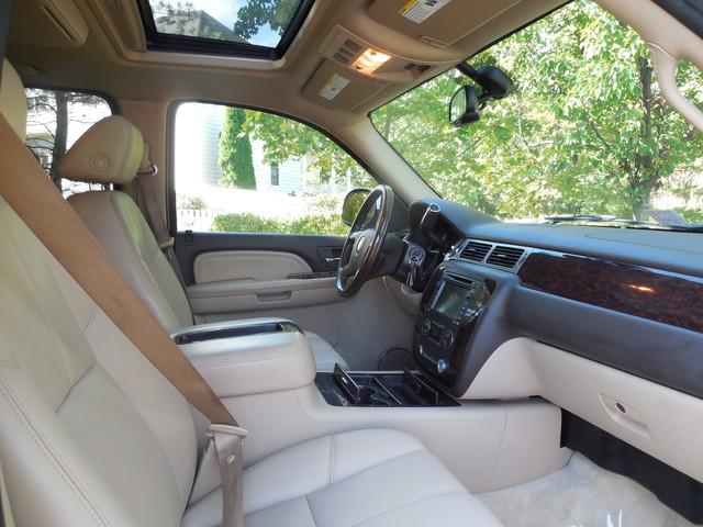 2007 GMC Yukon XL  Denali Leesburg, Virginia 28