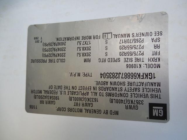2007 GMC Yukon XL  Denali Leesburg, Virginia 35